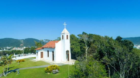 Capela Nossa Senhora Imaculada Conceição